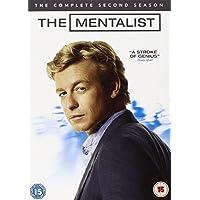 Mentalist: Season 2
