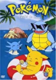 Pokémon TV-Serie 06: Pikachu am Meer