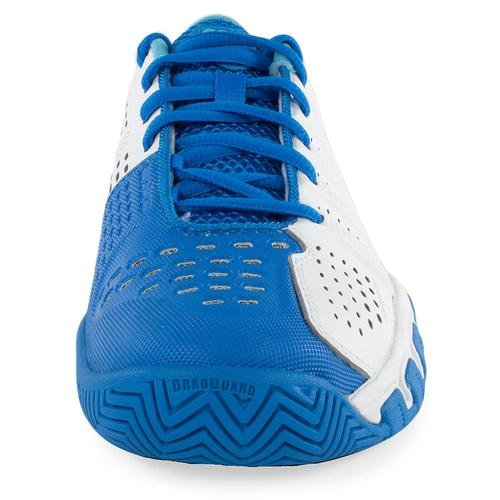 K-Swiss Damen Ks Bigshot Light 2.5 Sneaker Weiß/Blau