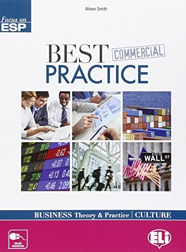 Portada del libro Best Commercial Practice: Student'S Book + Audio Cds (2) by Alison Smith (2013-03-20)