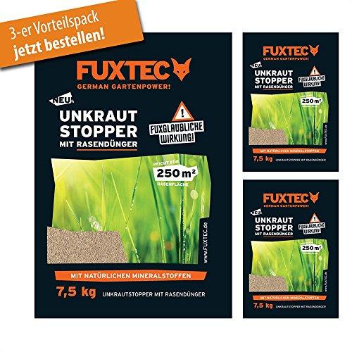 fuxtec-unkrautstopper-mit-rasendunger-75-kg-3er-set-wirksam-gegen-lowenzahnwegerich-uvm-empfohlen-fu