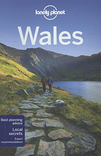 Lonely Planet Wales (Travel Guide) Test