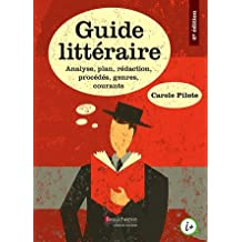 Guide littéraire