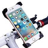 ROOKLY Bike Mount Supporto Per Telefono Universale Per Bicicletta Supporto Per Moto Supporto Per Moto Con 360 Ruota Per Smartphone Da 3,7 A 6,5 Pollici Iphone Samsung Galaxy Huawei E Dispositivo GPS