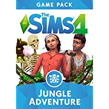Die SIMS 4 - Dschungel Abenteuer Game Pack DLC | PC Download - Origin Code