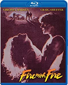 Fire With Fire [Blu-ray] [1986] [US Import]