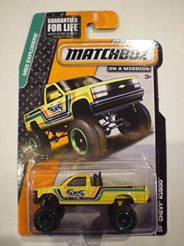matchbox-mbx-explorers-chevy-k1500-4x4-pickup-truck-88-120-by-matchbox