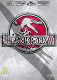 Jurassic Park 3 [DVD] by Sam Neill