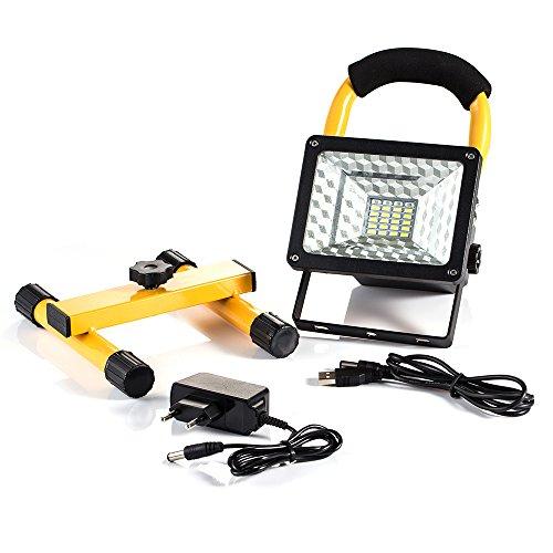 Zoom IMG-3 lampada esterno 1600 lm luci
