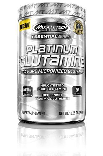 muscletech-supplemento-nutrizionale-platinum-glutamine-60-serv-302-gr