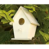 Beleduc - 40755 - KIT Creativo Mundial - Birdhouse de madera