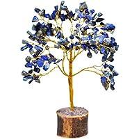 Humunize Lapis Lazuli Baum Reiki Heilung Crystal Alternative Therapie Spiritual Heilung Feng Shui Geschenk Vastu... preisvergleich bei billige-tabletten.eu