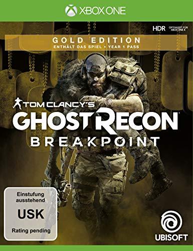 Ubisoft Gold Edition