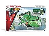 MECCANO 6027350 Thunderbird 2, Multi-Colour