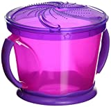 #5: Munchkin Snack Catcher (Colours May Vary)