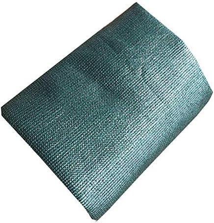 WCS Coperto Nero 8 Pin Parasole Net Sunscreen Sunscreen Sunscreen Net crittografia Ispessimento Fiore Carnoso Balcone Giardino Outdoor Isolamento ombreggiatura (125 g Metro Quadro, Spessore  0,2 mm) (Dimensione   2mx7m) | Abile Fabbricazione  | Acquista online  e2a507