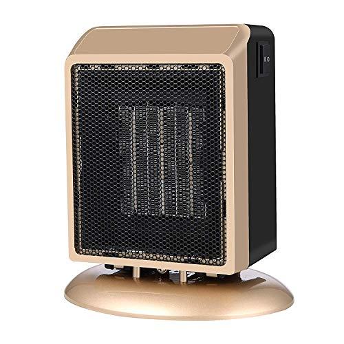 Calefactor Eléctrico,Calefactore Cerámicos Ventilador de Calentador PTC 2 Modo de Calefacción 900W/500W...