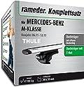 Rameder Komplettsatz, Dachträger WingBar für MERCEDES-BENZ M-KLASSE (114456-09800-3)
