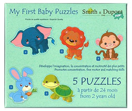 5-puzzles-premier-age-a-partir-de-2-ans-smith-dupont-fun-