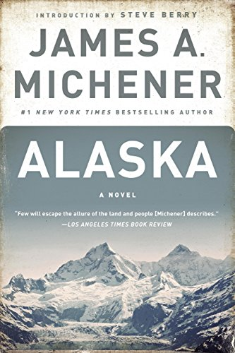 Alaska: A Novel (English Edition)