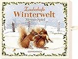 Schachtelspiel – Zauberhafte Winterwelt: Memo-Spiel