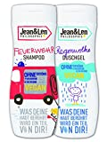 Jean & Len Shampoo Feuerwehr