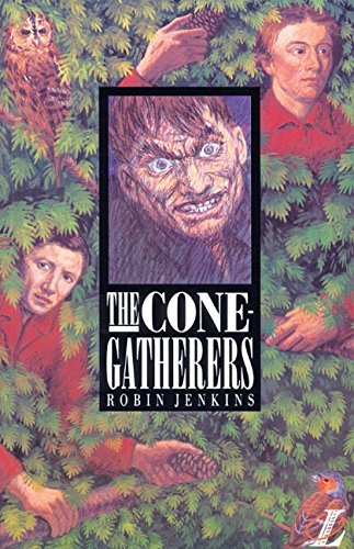NLLB: CONE-GATHERERS ,THE (Pearson English Graded Readers)