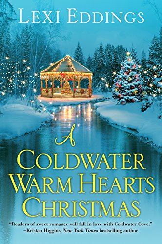 A Coldwater Warm Hearts Christmas (The Coldwater Series, Band 3)