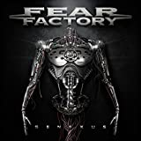 Fear Factory: Genexus [Vinyl LP] (Vinyl)