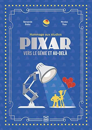 Pixar par Gersende Bollut