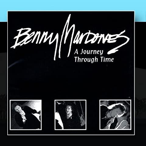 Benny Mardones - A Journey Through Time by Benny