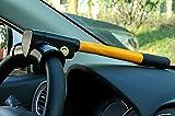 NWYJR Bloccaggio universale del veicolo di automobile del veicolo di automobile antifurto di sicurezza bloccaggio dispositivo di furto tipo HR-8004
