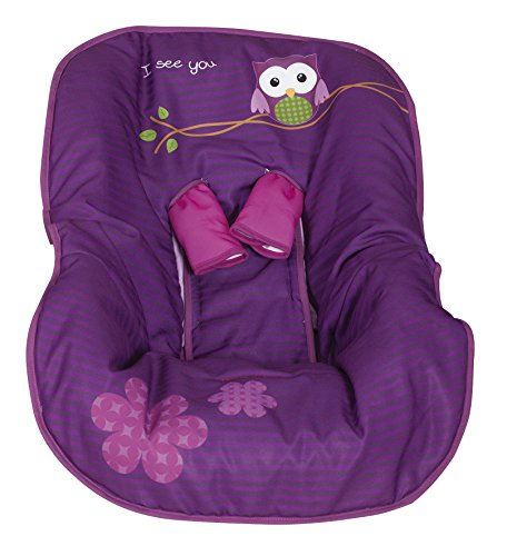 Babyline 011000526 - Funda de silla de auto