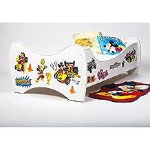 mickey mouse bett - Suchergebnis auf Amazon.de für