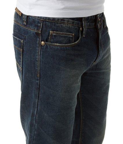 M.O.D Jeans Luis Blau