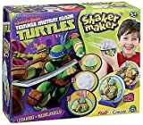 Teenage Mutant Ninja Turtles Shaker Maker (Styles Vary)