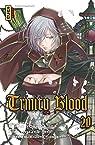 Trinity Blood, tome 20 par Yoshida