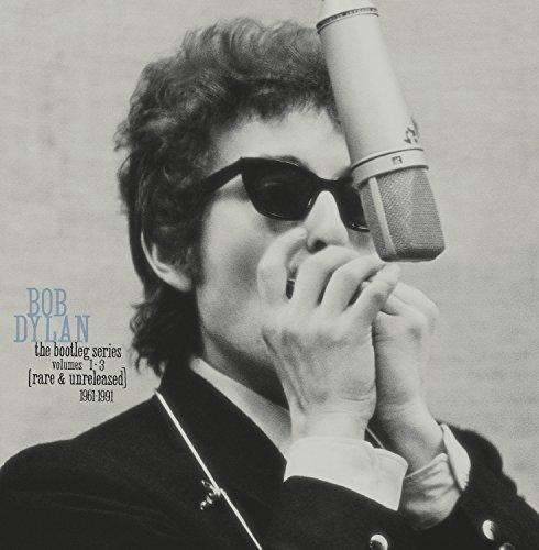 Bob Dylan: The Bootleg Series,Vols.1-3 [Vinyl LP] -