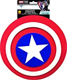 Generique - Escudo de Espuma Capitán América 30 cm niño