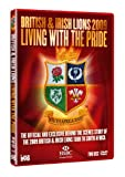 British and Irish Lions 2009: Living With The Pride (South Africa 2009)[DVD]