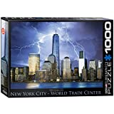 One World Trade Center puzzel