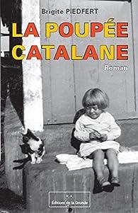 La poupée catalane par Brigite Piedfert