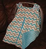 Baby Car Seat Covers: Carseat Canopy By ...