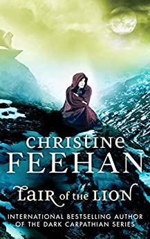 Lair of the Lion by [Feehan, Christine]