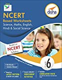 NCERT Based Worksheets for Class 6 - Science, Maths, English, Hindi & Social