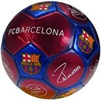 Barcelona F.C.Size 5 Football