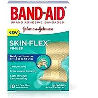 Band-Aid Band-Aid Bandage für Finger, Haut-Flex, 10 Stück preisvergleich bei billige-tabletten.eu