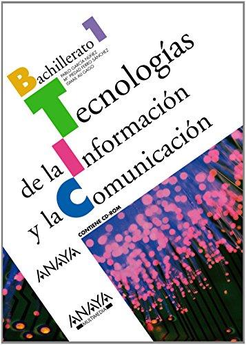 Tecnologías de la Información y la Comunicación. - 9788466773140