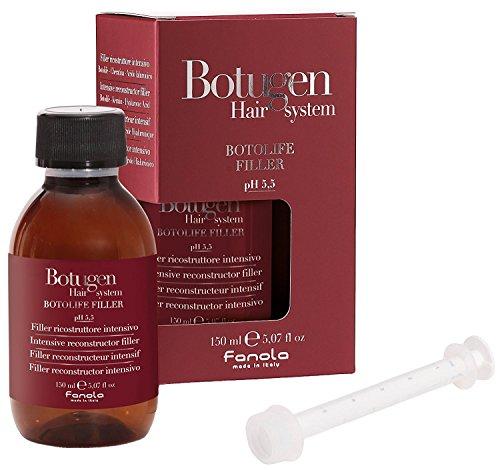 Fanola Botugen Hair system Botolife Filler ph 5,5, Intensive reconstructor filler, 150 ml (Intensive Reconstructor)