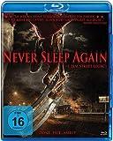 Never Sleep Again: The Elm Street Legacy [Blu-ray] (German Import)